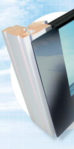 Mit Svarre Hat Vrogum Das Ultimative Fenster Entwickelt, Das Ein Exklusives  Design Mit Einer Wartungsfreien Außenfläche, Sowie Hohen Technischen ...